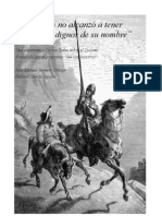 Don Quijote 22
