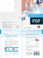 Huawei D-CCAP Solution Brochures