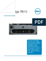 Dell+R910+TechnicalGuide