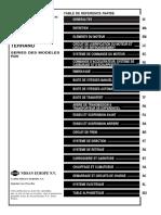 NISSAN Terrano II Manuel Technique.pdf