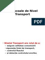 Nivelul Transport Modificat