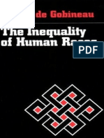Inequality Human Races