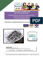 AutoCAD 2D&3D Course by Vixmatech