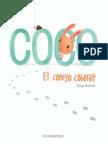 Coco. El Conejo Cobarde, de Jorge Monreal