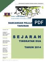 RPT Sej T2 Edited 2014