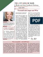 Newsletter Svenja Stadler 12 2016