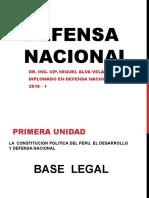 DEFENSA NACIONAL I.ppt