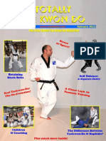TotallyTKD Issue 36