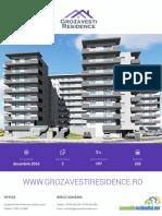 Ansamblu Rezidential Grozavesti Ap1609