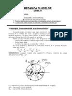 Mecanica fluidelor C11