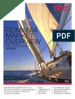 Romania Market Overview