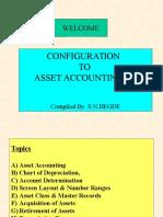 Asset Config