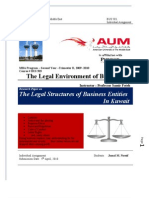 Assignment Case - Report Rev. 01
