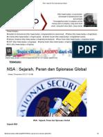 NSA _ Sejarah, Peran dan Spionase Global.pdf