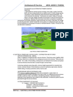 2Electrical System Distribution FEU