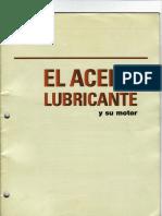 El Aceite Lubricante. y su Motor.pdf