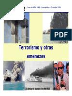 Prefectura Naval Argentina - 4M-Terrorismo y Otras Amenazas
