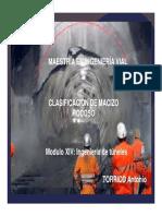 2. Caracterizacion Del Macizo Rocoso