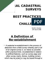 Cadastral Surveys Best Practices (1)