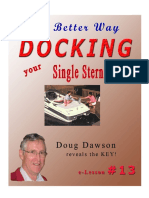 13 Docking SIO Introductory