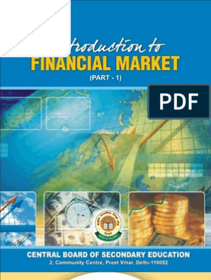 Financial Market Final | Derivative (Finance) | Futures Contract