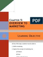 Chapter 5 - Overview tggggjkkkkkkkkkkkkkkkkhno Mrkt
