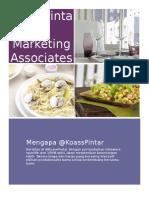 KoassPintar Marketing Associates