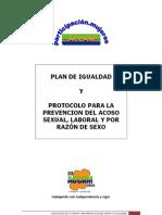 folleto protocolo igualdad accam