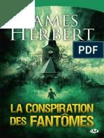 La uiConspiration Des Fantomes -[WwW.roman-Gratuit.com]