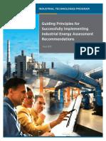 Implementation Guidebook