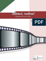 Silenci, Rodem! Projecte de Recerca 4 ESO