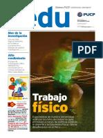 PuntoEdu Año 12, número 383 (2016)