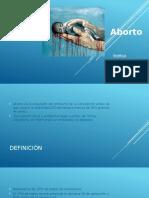 ABORTO ACTUALIZADA EN ESTADISTICAS.pptx