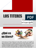Los Titeres