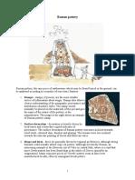 Roman pottery.doc
