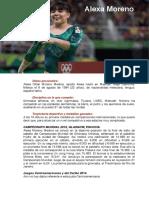 alexa moreno pdf