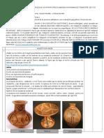 WebQuest 1 Etapas Precolombinas de Panama 2 Trimestre