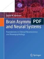 David W. Harrison (Auth.)-Brain Asymmetry and Neural Systems_ Foundations in Clinical Neuroscience and Neuropsychology-Springer International Publishing (2015)