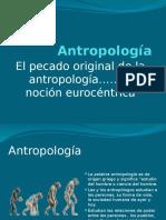 Diapositiva de Antropologia Juridica