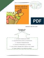 folleto de Buenas Prácticas de Manufactura (BPM).doc