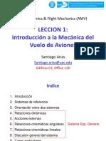 Introducción a La Mecánica Del Vuelo_PowerPoint