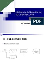 BI Con SQL Server 2008_v2
