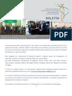 1 Boletín Red Latinoamericana y Del Caribe Junio 2016 (1)
