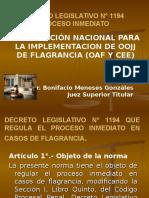 150816 - Proceso Inmediato - Dr. Bonifacio Meneses Gonzales.pptccccccccc