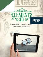 E4D LessonPlan HS