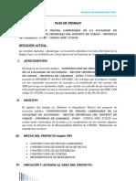 Plan de Trabajo Exp Carretera Aconsya Crushuasa