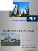 Phuket Billboards | Phuket OOH | Phuket outdoor advertising