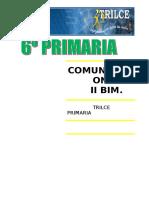 COMUN  II BIM.doc