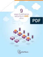 eBook for Gemalto Aws