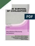 The Survival Of Civilization